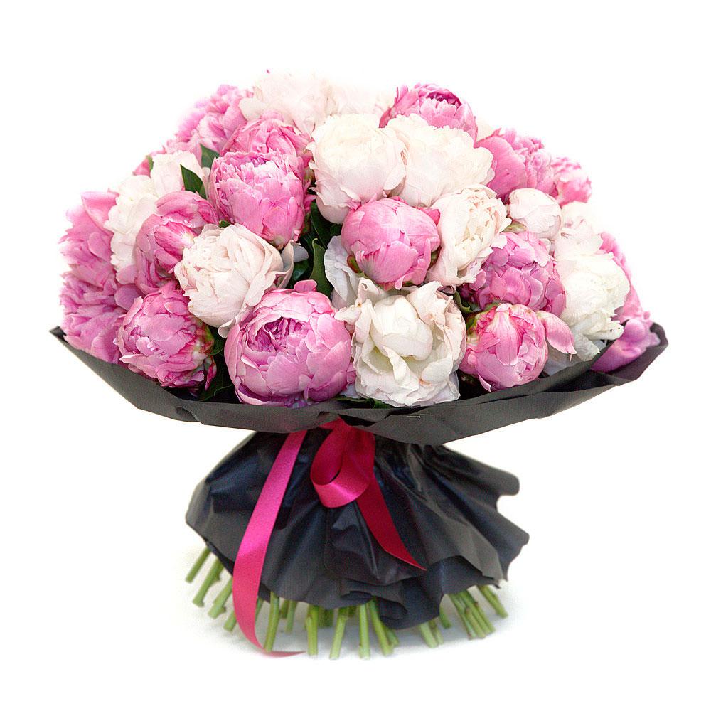 Доставка цветов саратов пионы